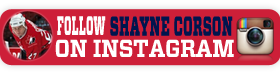 Shayne Corson's Instagram - Get Official Darcy Instagram